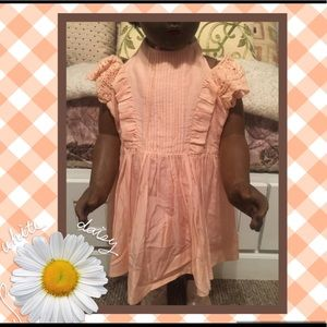 Nellystella dress. New. Gorgeous sweet dress.